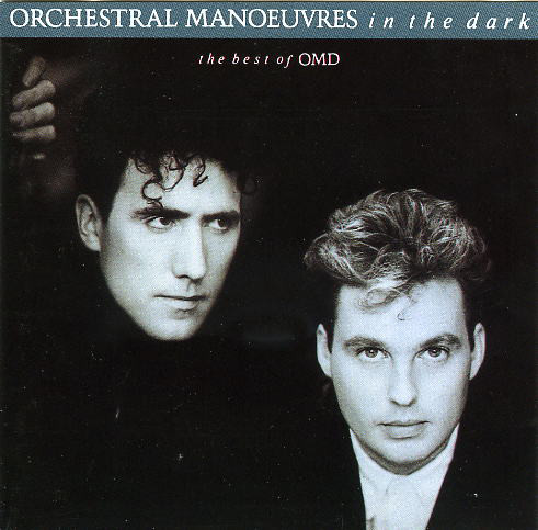 Orchestral Manoeuvres In The Dark – The Best Of OMD