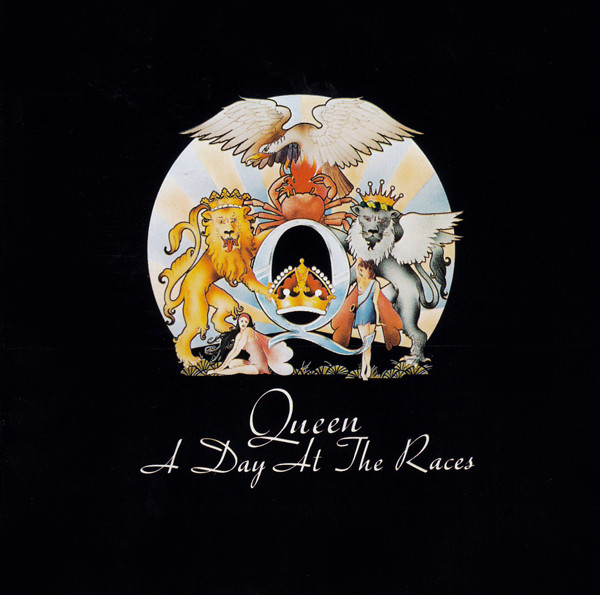 Queen - A Day At The Races 2CD