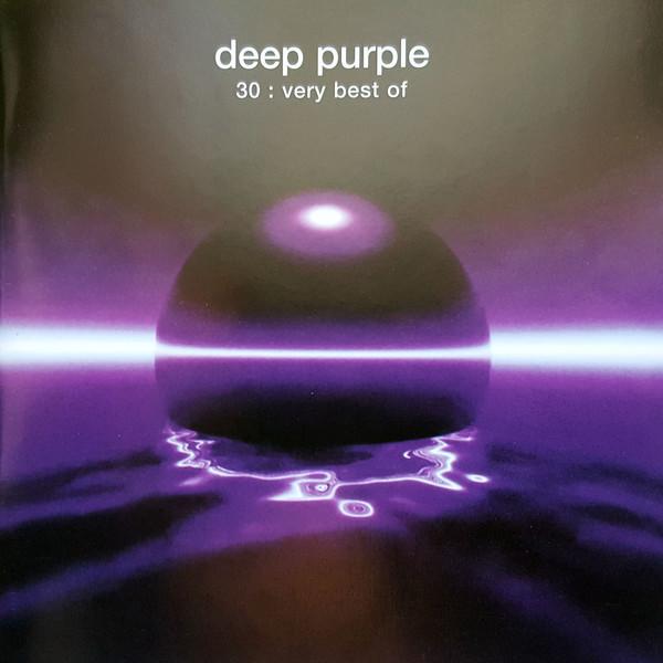 Deep Purple – 30: very best of
