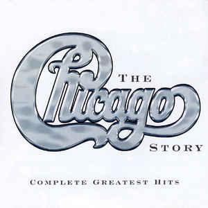 Chicago - The Chicago Story: Complete Greatest Hits 2CD