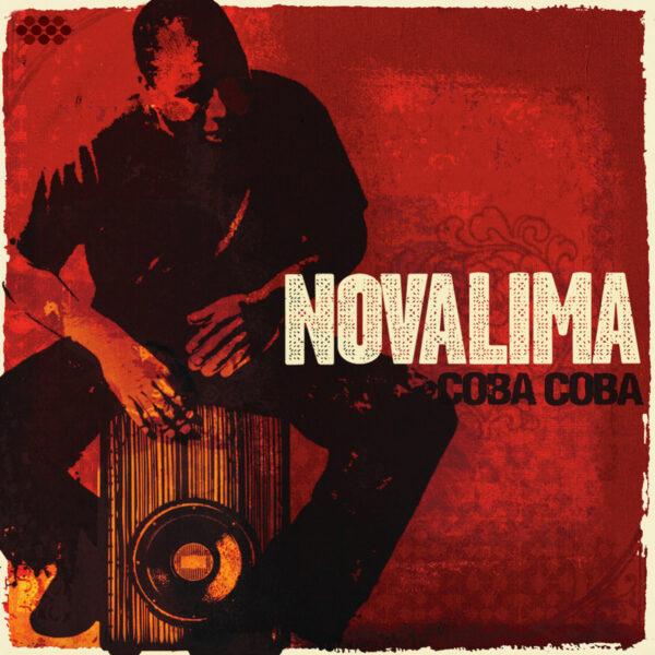 Novalima - Coba Coba LP