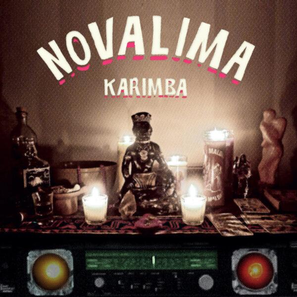 Novalima - Karimba LP