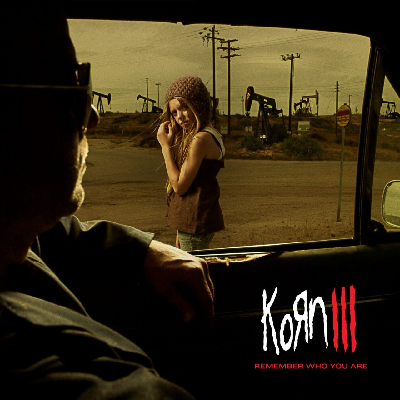Korn - Korn III: Remember Who You Are CD