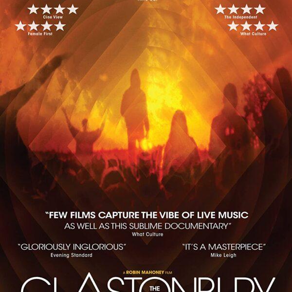 Glastonbury the Movie (1995) BLURAY