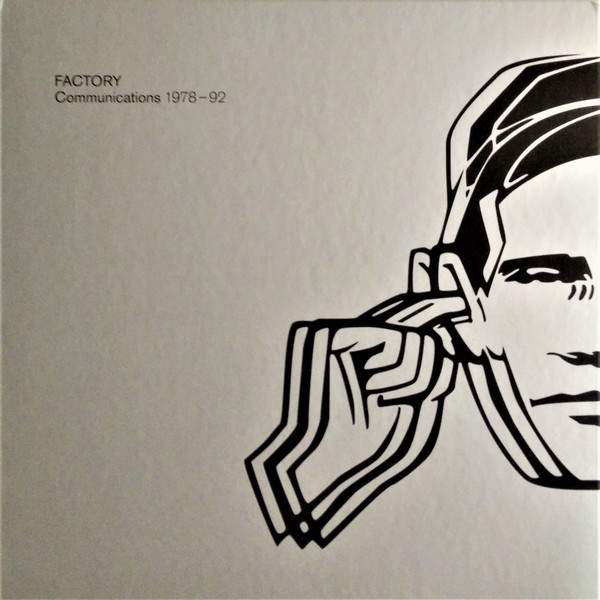 Varios - Factory Communications 1978-92 BOXSET