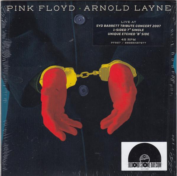 Pink Floyd – Arnold Layne