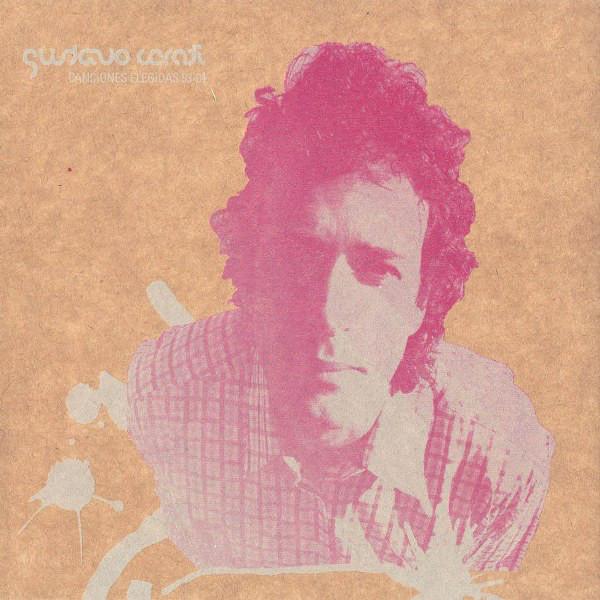 Gustavo Cerati – Canciones Elegidas 93-04