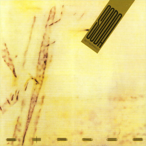 Soda Stereo - Signos CD