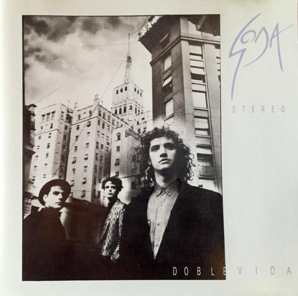 Soda Stereo - Doble Vida CD