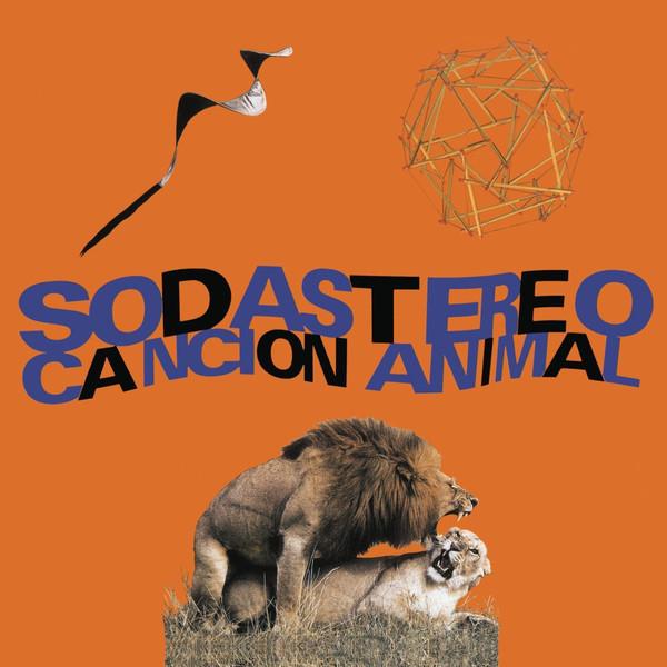Soda Stereo – Canción Animal