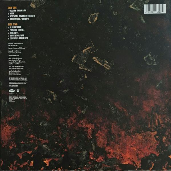Pantera - Far Beyond Bootleg : Live From Donington '94 LP