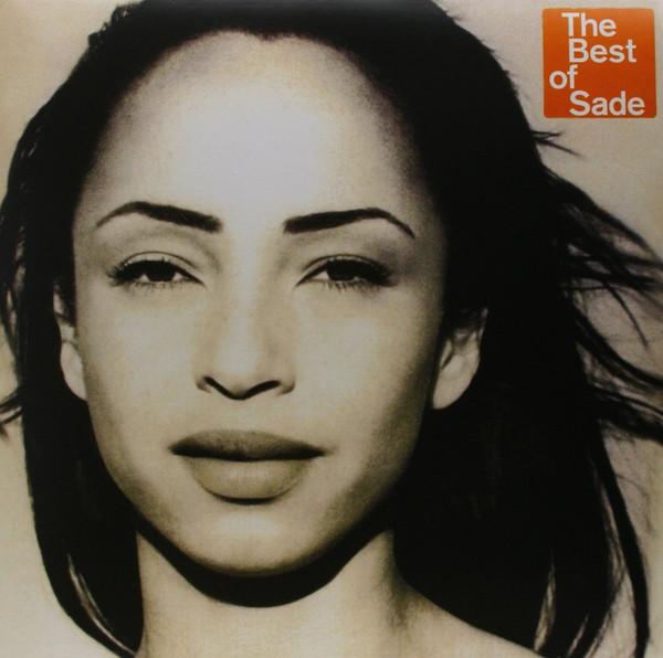 Sade – The Best Of Sade 2LP