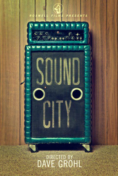 Varios - Sound City BLURAY
