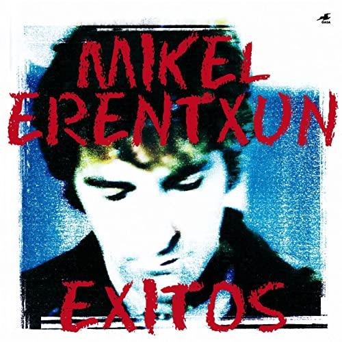Mikel Erentxun - Éxitos CD