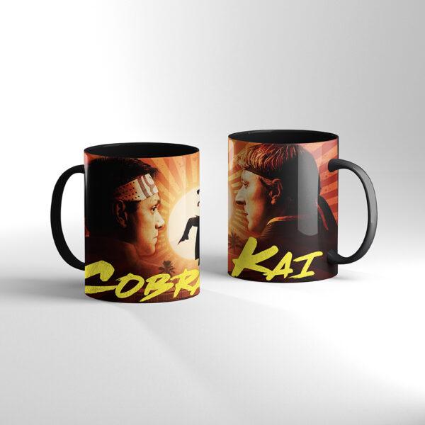 Cobra Kai TAZA
