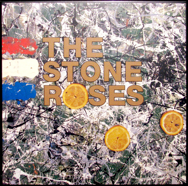 The Stone Roses - The Stone Roses LP