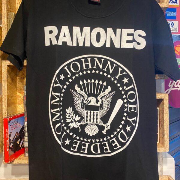 Polo Nacional Ramones SMALL