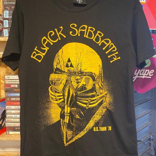 Polo nacional Black Sabbath SMALL