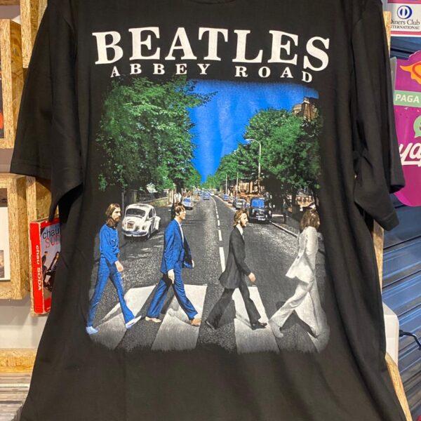 Polo nacional The Beatles XL