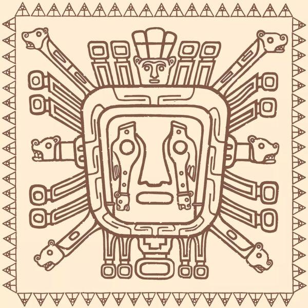 Arco Iris - Inti-Raymi LP