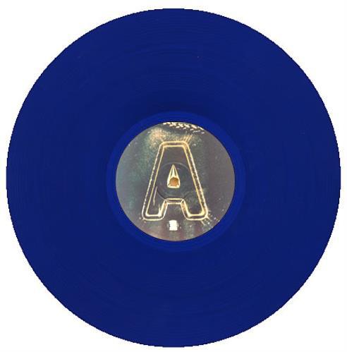 Depeche Mode - Ultra LP BLUE - Bootleg