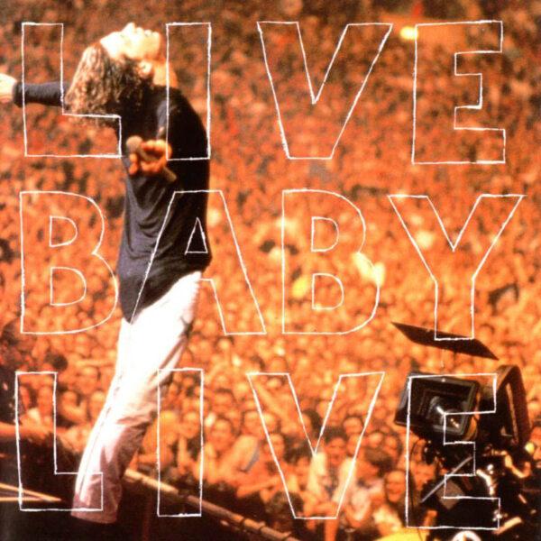 INXS - Live Baby Live CD