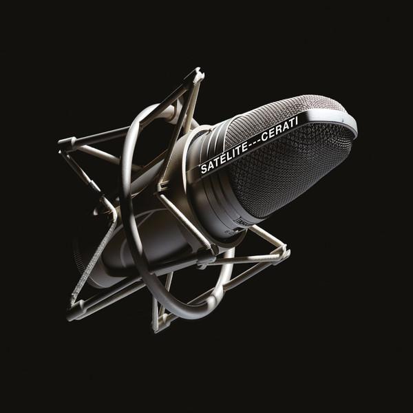 Gustavo Cerati – Satélite Cerati