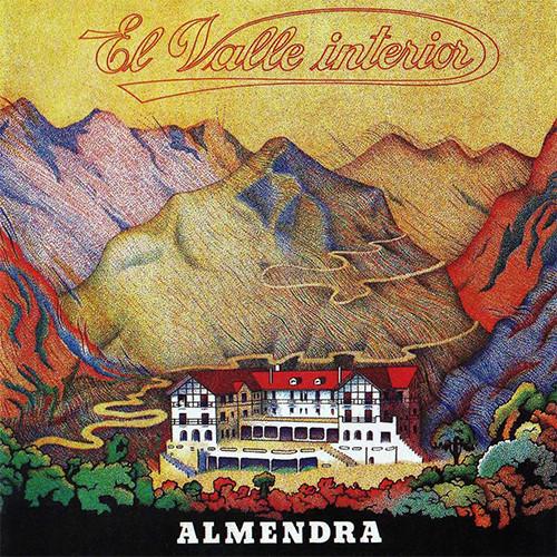 Almendra - El Valle Interior CD