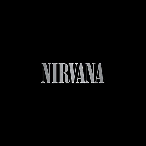 Nirvana - Nirvana CD