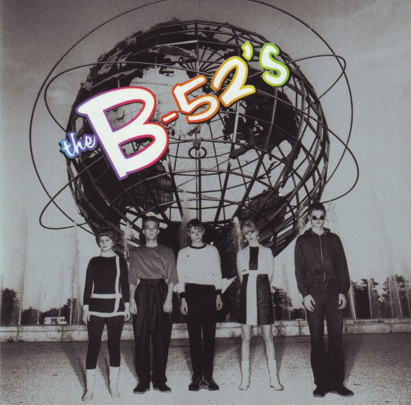 The B-52's - Time Capsule: Songs For A Future Generation CD