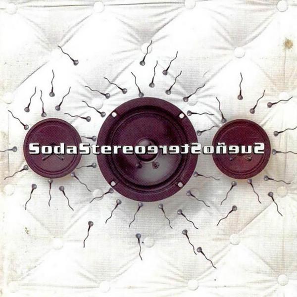 Soda Stereo – Sueño Stereo