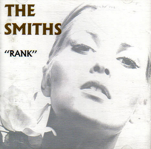The Smiths - Rank CD