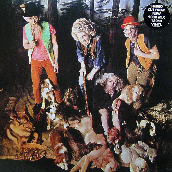 Jethro Tull - This Was LP