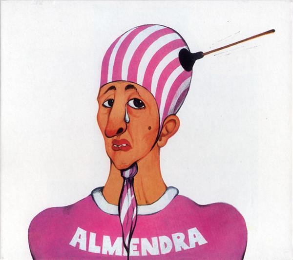 Almendra - Almendra CD