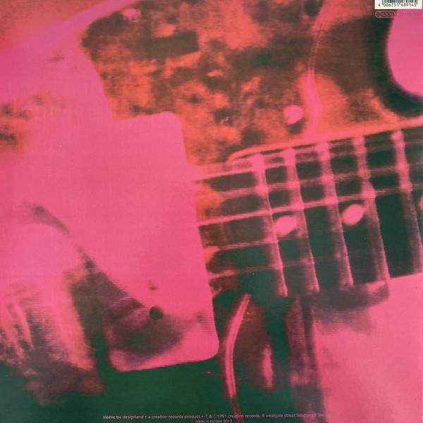 My Bloody Valentine - Loveless LP RED - Bootleg