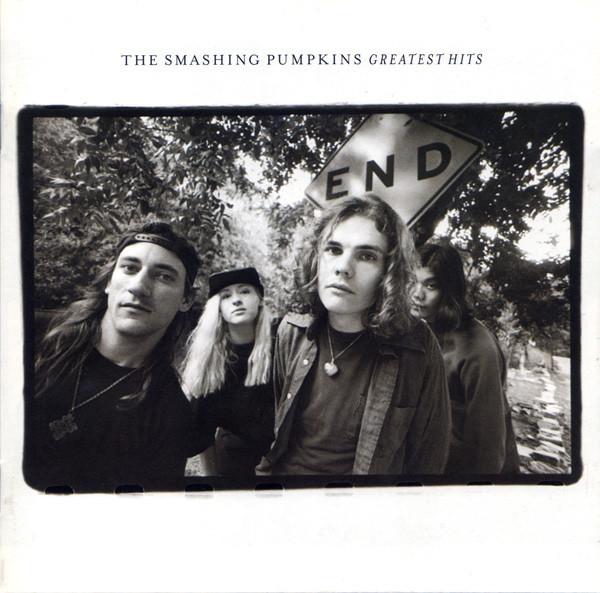 The Smashing Pumpkins - (Rotten Apples) Greatest Hits CD