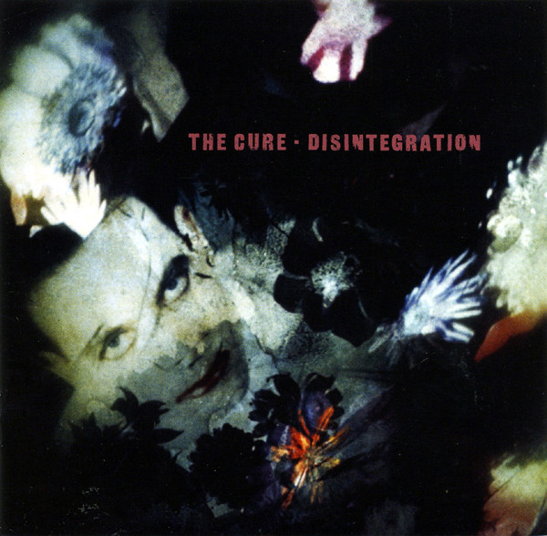 The Cure - Disintegration CD