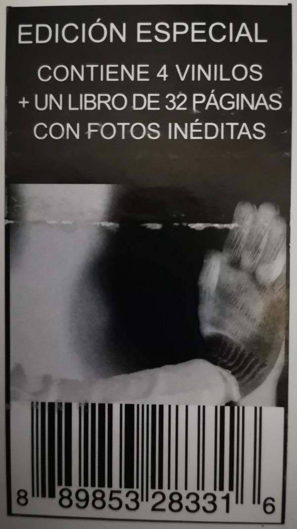 Spinetta Y Los Socios Del Desierto – Spinetta Y Los Socios Del Desierto