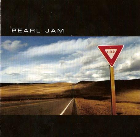 Pearl Jam - Yield CD