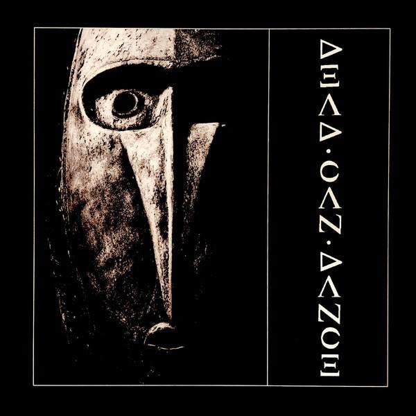 Dead Can Dance – Dead Can Dance LP