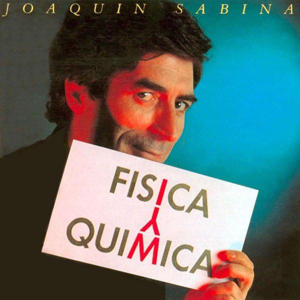 Joaquín Sabina – Fisica y Quimica CD