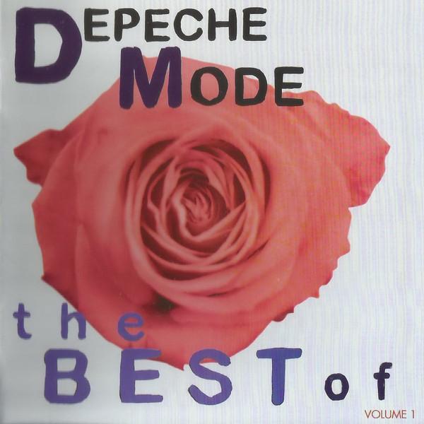 Depeche Mode - The Best Of Depeche Mode (Volume 1) CD+DVD