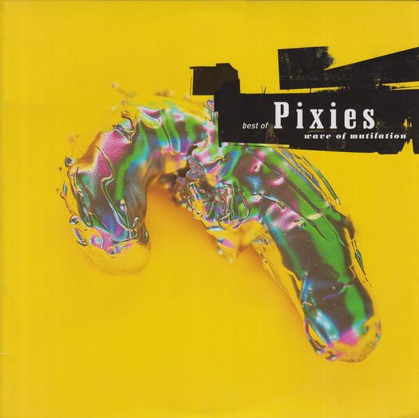 Pixies - Best Of Pixies (Wave Of Mutilation) 2LPs