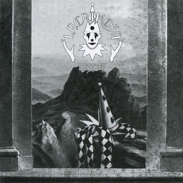 Lacrimosa - Best Of CD