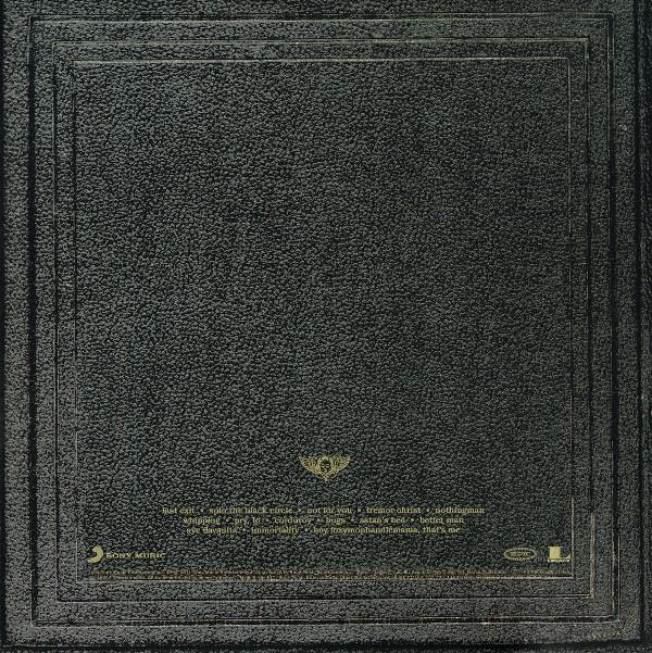 Pearl Jam - Vitalogy 2LPs