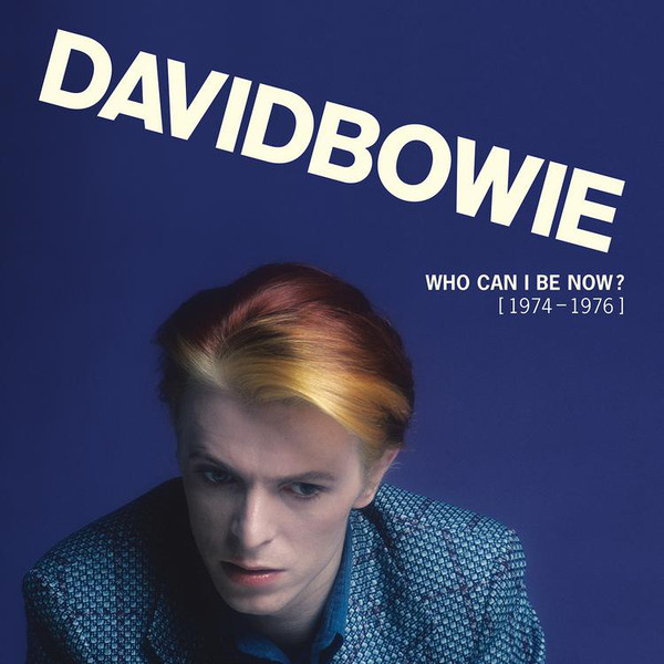 David Bowie - Who Can I Be Now? [ 1974–1976 ] BOXSET