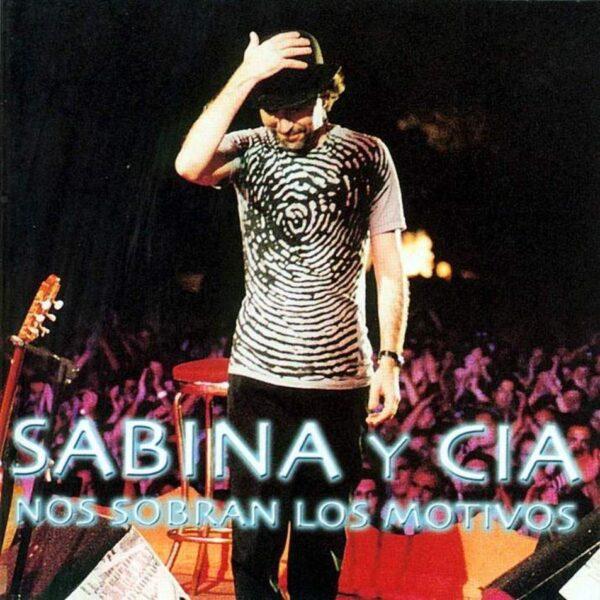 Sabina Y Cía. - Nos Sobran Los Motivos 2CDs