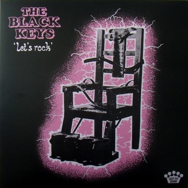 The Black Keys - Let's Rock LP
