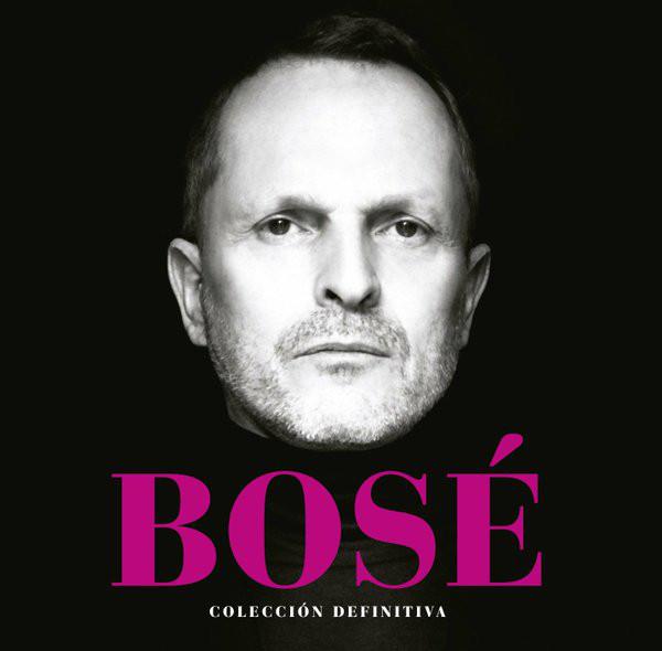 Bosé - Colección Definitiva 2CDs