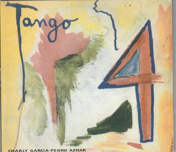 Charly García-Pedro Aznar - Tango 4